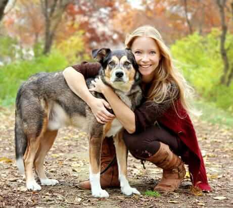 Adopt Senior Dog