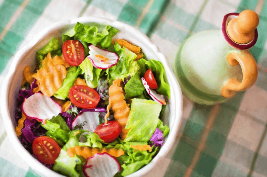Colorful-salad