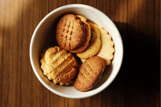 Cookie-Bowl