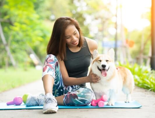 fun-exercise-with-pets
